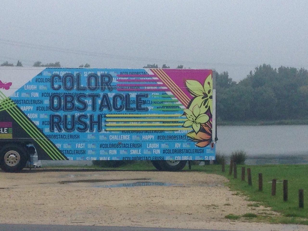 Color rush 2015